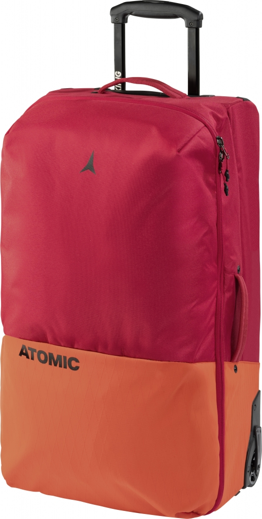 ATOMIC TROLLEY 90L red/bright red 18/19
