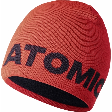 ATOMIC  ALPS BEANIE bright red 17/18