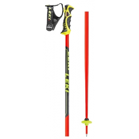 LEKI WORLDCUP RACING SL TBS 636-6775