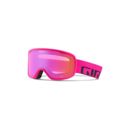 GIRO CRUZ bright pink