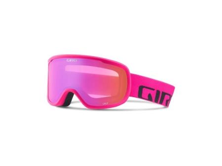GIRO CRUZ bright pink