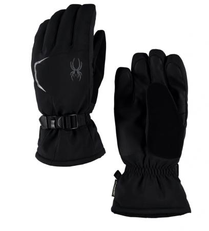 SPYDER TRAVERSE GORE-TEX black