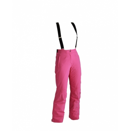 DESCENTE  BODY FIT BIB pink