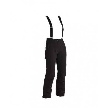 DESCENTE BODY FIT BIB black