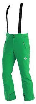 DESCENTE PEAK green