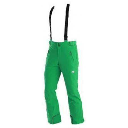 DESCENTE PEAK green
