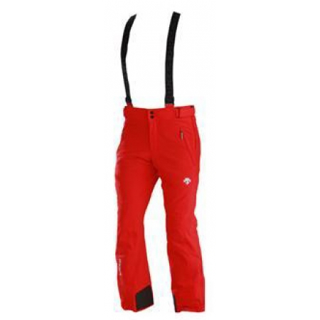 DESCENTE SWISS red