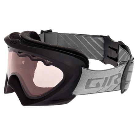 Brýle GIRO ADLER matte black