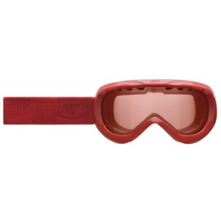 Brýle GIRO VERSE gloss red