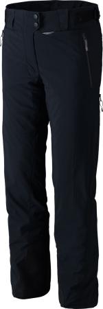 ATOMIC TREELINE 2L PANT W black