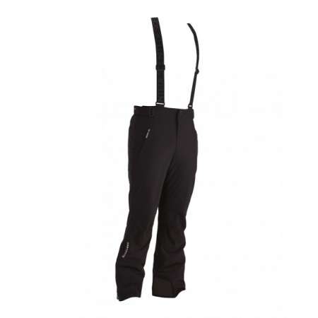 DESCENTE PEAK black